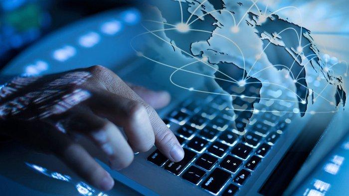 معرفی اینترنت و شبکه جهانی وب