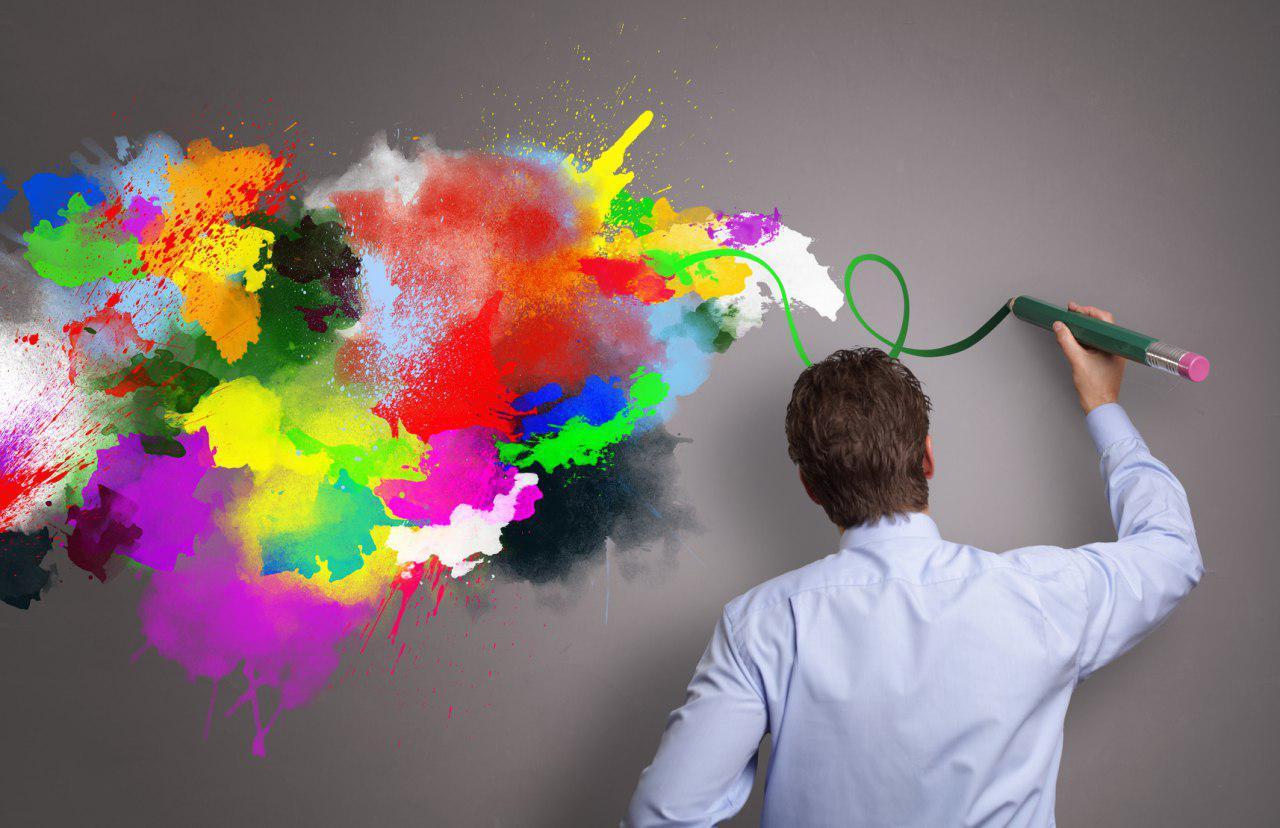 جایگاه تصویرسازی ذهنی در زندگی