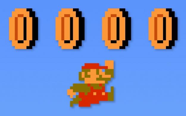 کاربرد سکه های راهنما در طراحی بازی