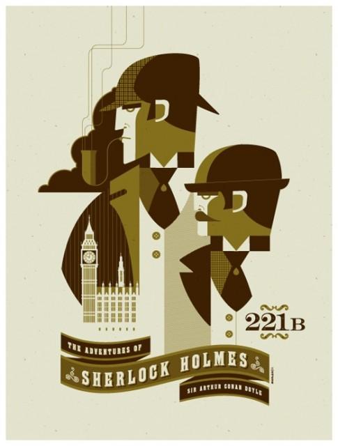 اگر شرلوک هلمز بازی ساز بود چه کار می کرد؟