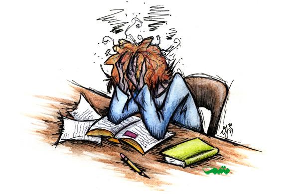 استرس و مدیریت آن مهارت زندگی واجب برای زندگی امروز