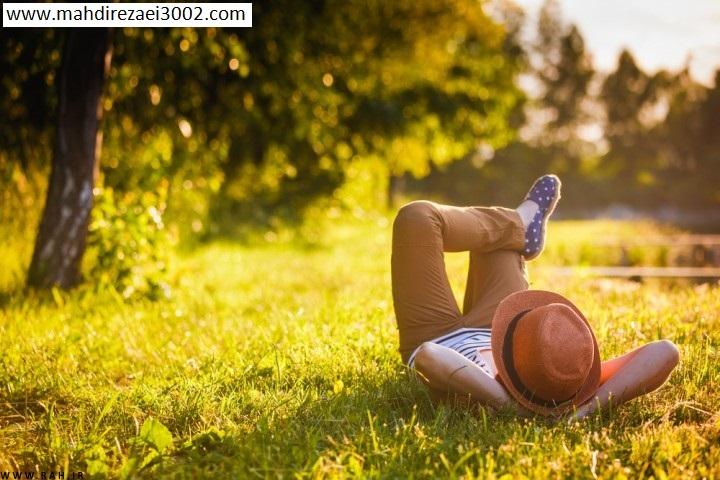 هفت قدم از مهارت زندگی برای داشتن زندگی شیرین تر
