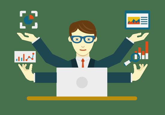 هشت عادت مدیران اجرایی مؤثر، قسمت اول