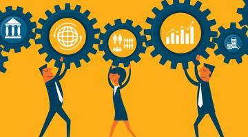 هشت عادت مدیران اجرایی مؤثر، عادت دوم