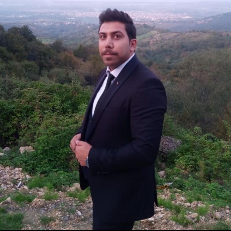 Mahyar Hajinezhad