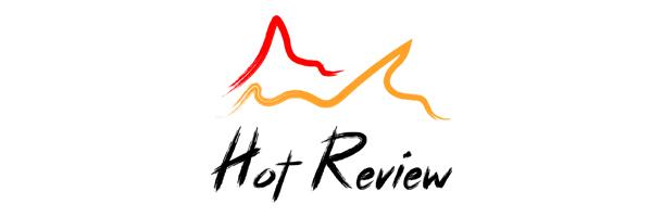 معرفی نامه Hot Review - نقد داغ