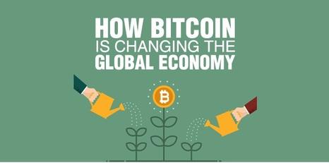 آیا بیت کوین موجب تغییر سیستم مالی دنیا خواهد شد؟