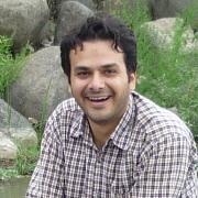 Amin Aramesh