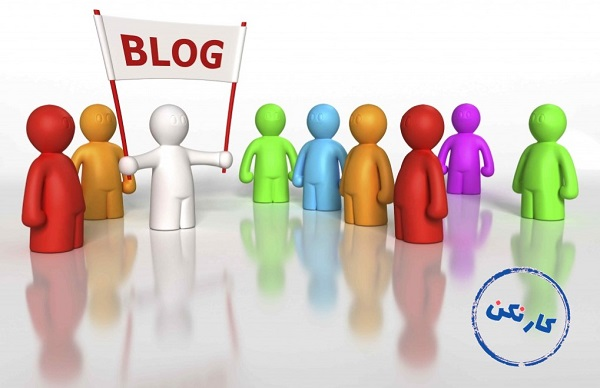 وبلاگنویسها بیشتر از آنی هستند که به نظر میرسند