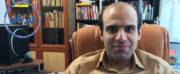 کار نکن، قسمت بیستم: علیرضا مجیدی و وبلاگ یک پزشک