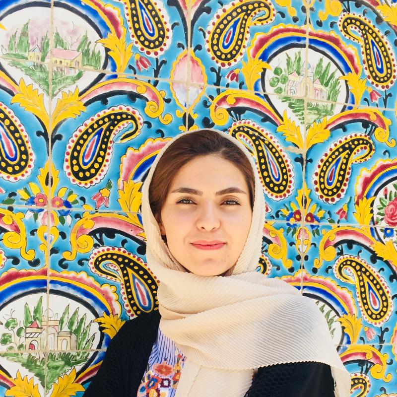 Hafseh Ahrari