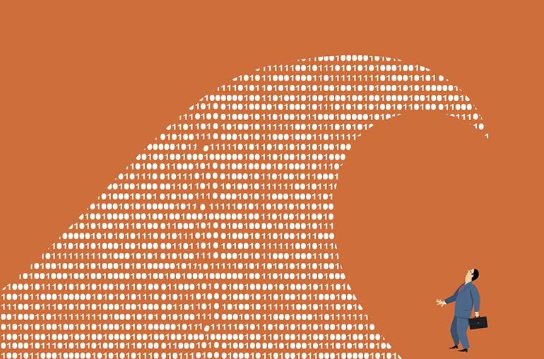 داده های ارزشمند ابزاری جهت تصمیم گیری مدیران
