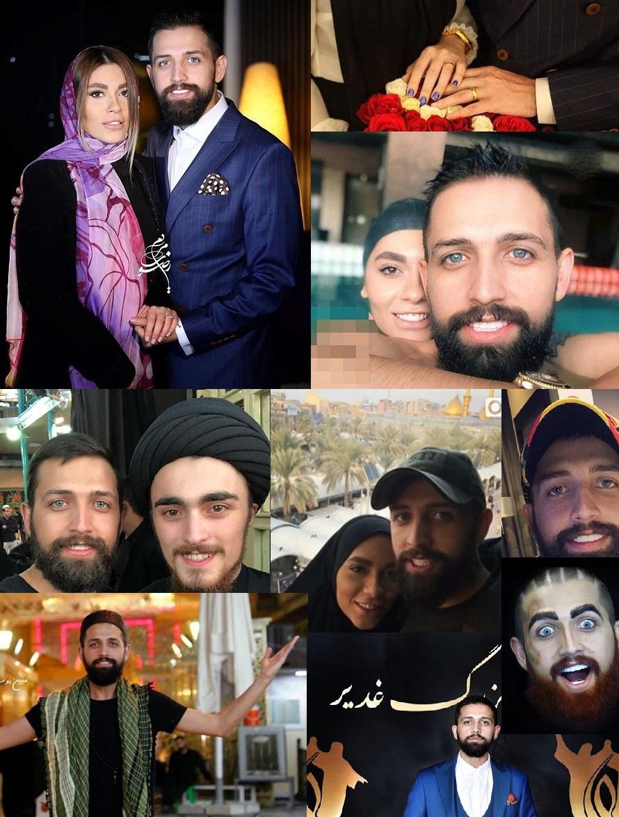 سبک زندگی سلبریتی ها در ایران
