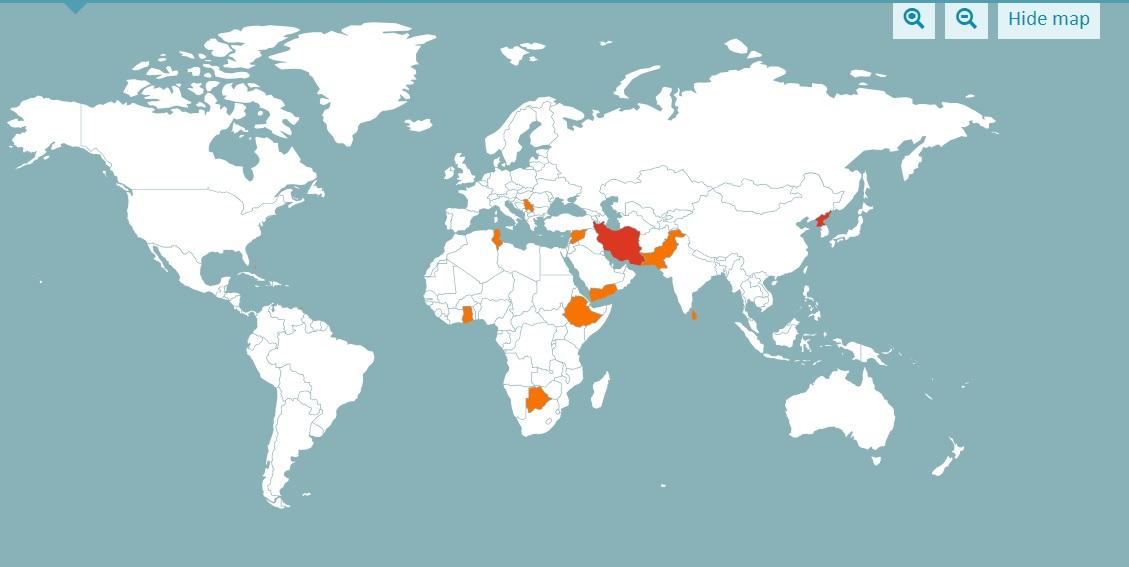 ایران و FATF به زبان ساده