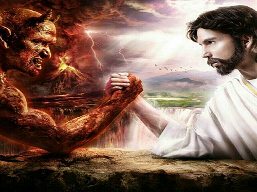 روانشناسی خدا