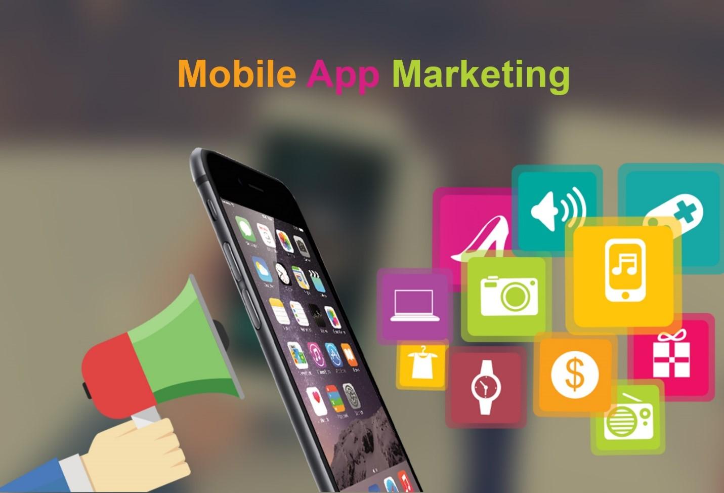 بازاریابی اپلیکیشن های موبایل چرا؟ و چگونه؟