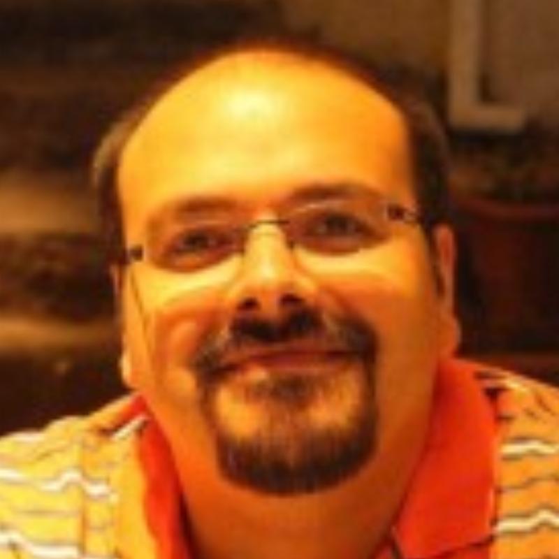 Ali Farahmand