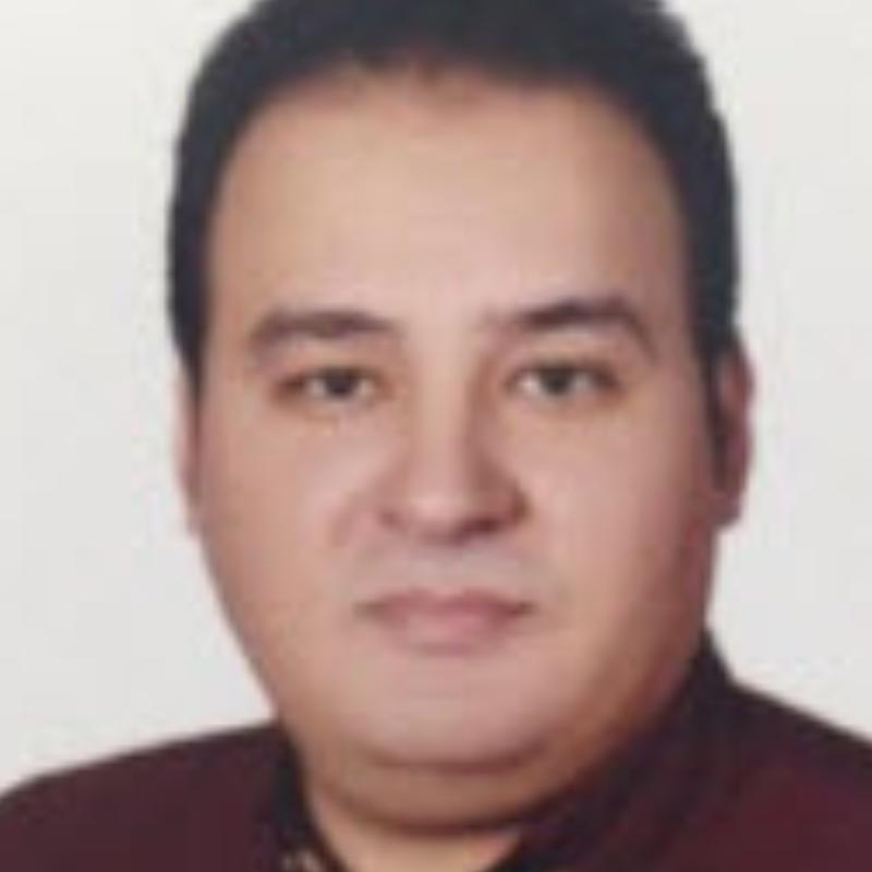 احمد رضا سرخیل