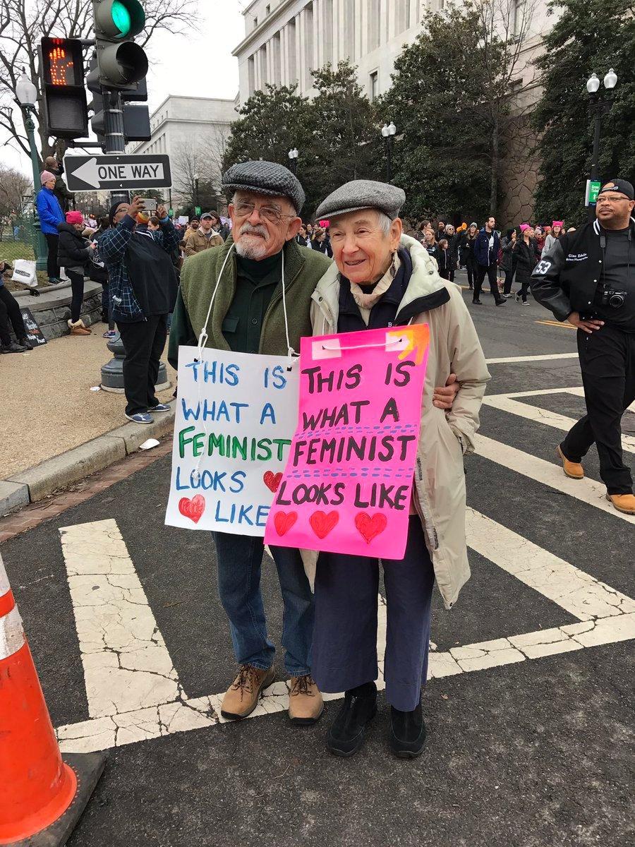 فمینیسم چیست؟ فمینیست کیست؟
