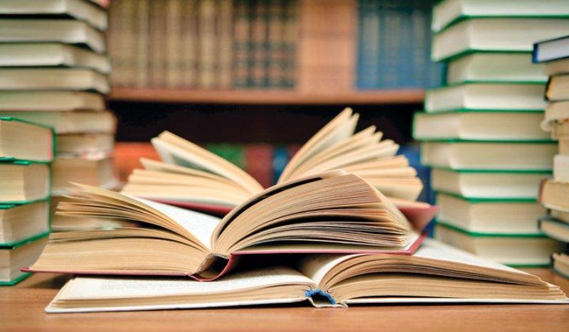 از کتاب های خوب ممنونم!