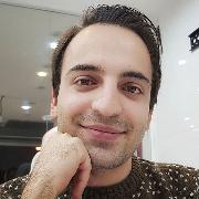 حسین محمودی (iHMahmoodi)