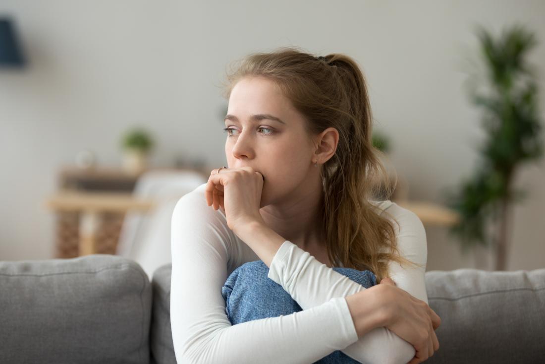 درمان افسردگی و استرس در با هم بودن