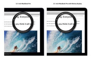 طراحی رابط کاربری موبایل 101: pixels, points و resolutions