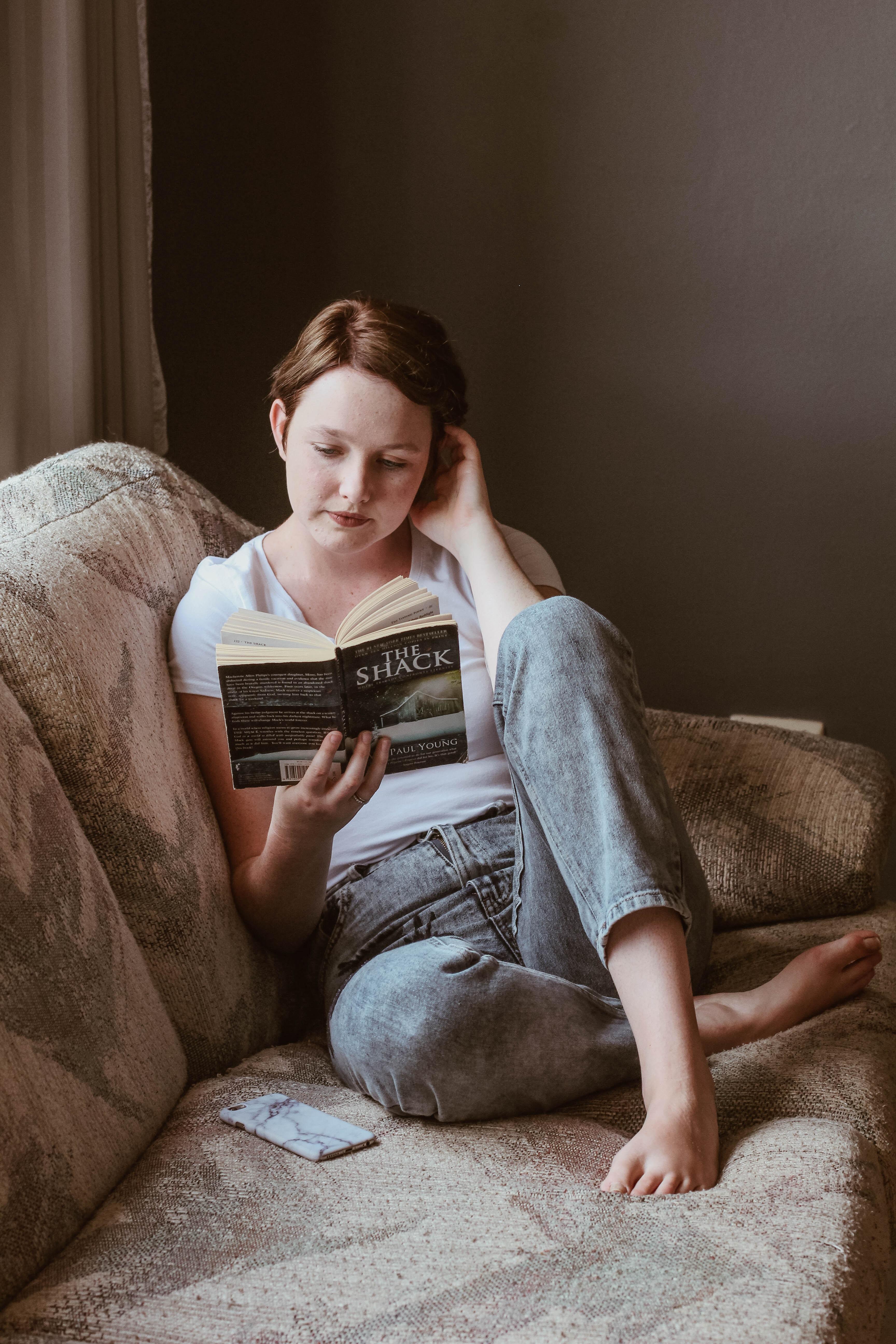 چطور کتاب بخوانیم؟