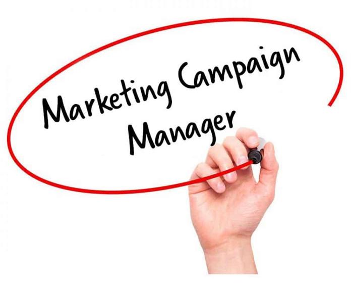 کمپین منیجر کیست و مدیریت کمپین چگونه است ؟