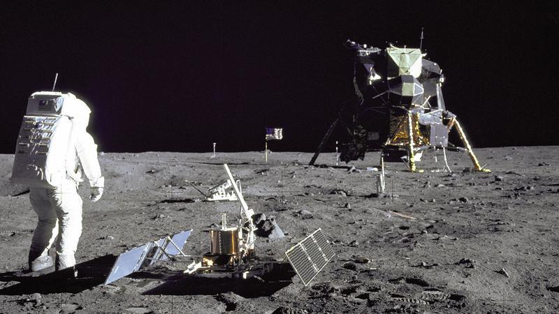 مکانیک فضایی به زبان ساده: قسمت چهارم