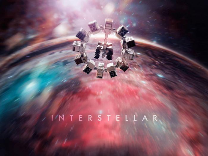 پیشنیازهای علمی فیلم Interstellar
