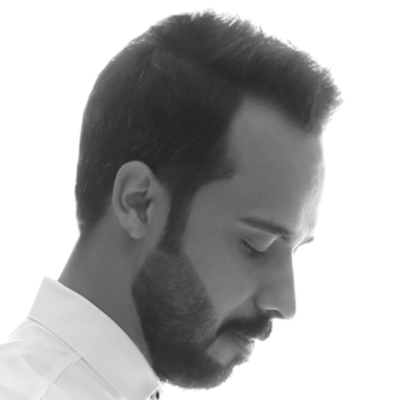 جواد صابری Javad Saberi