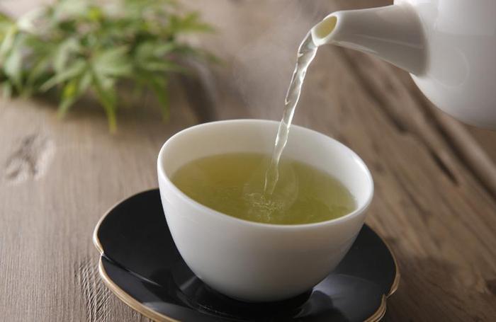 برای داشتن پوستی سالم و زیبا چای سنچا بنوشید