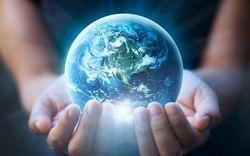 زمانی برای زمین، روز جهانی زمین پاک