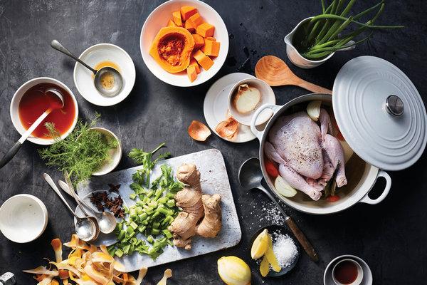 ریزه کاری مهم در آشپزی