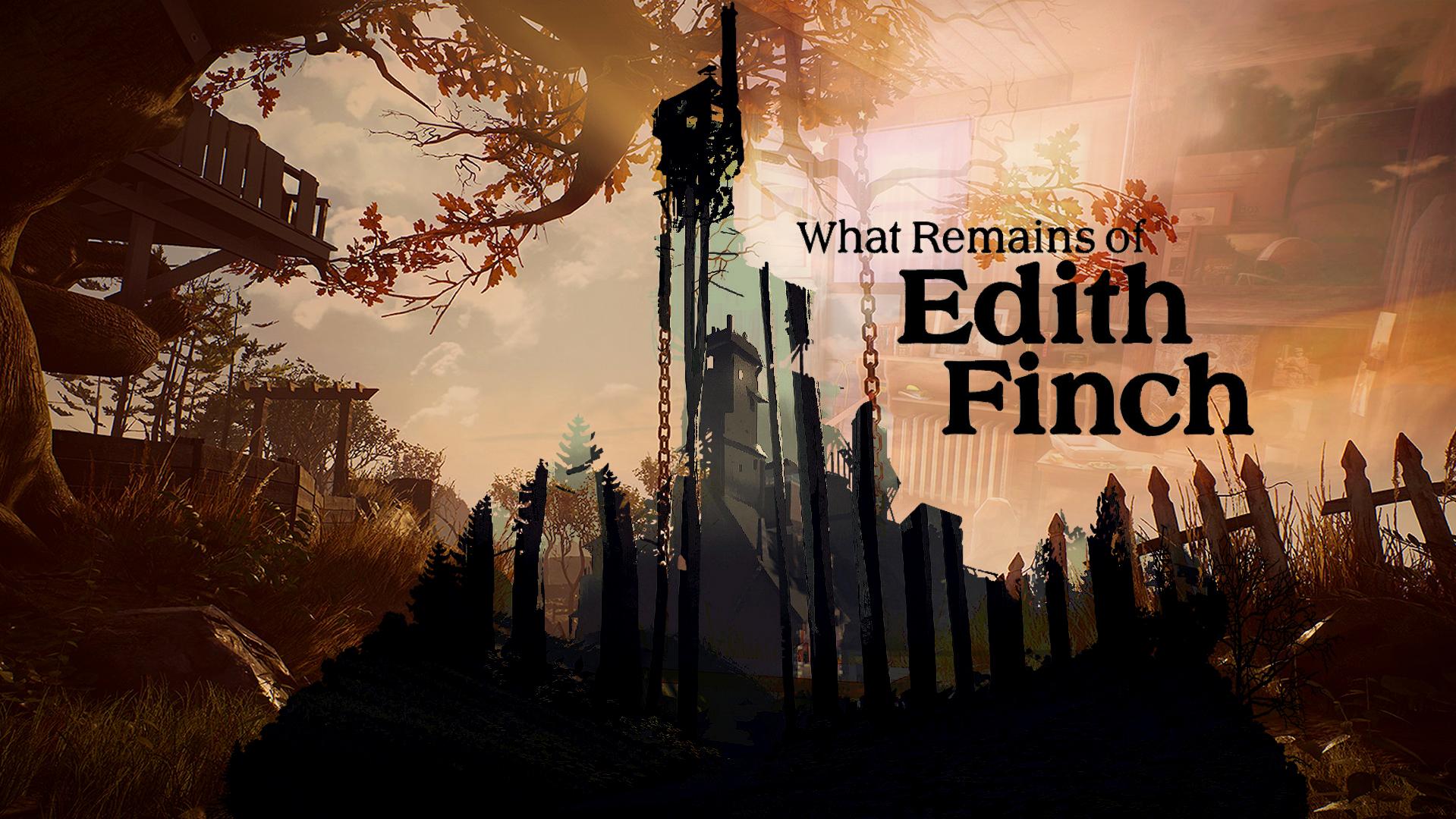 عشق؛ بزرگترین میراث وات ریمینز آو ادیث فینچ (What Remains of Edith Finch)