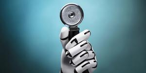 استفاده از هوش مصنوعی در مراقبت های بهداشتی و پزشکی در حال شکوفایی است