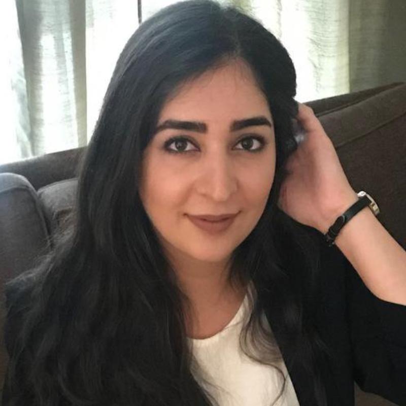 Marieh Karimy - ماریه کریمی