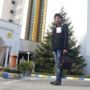 Masoud noornazari