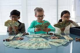 سواد مالی برای بچه ها - قسمت سوم