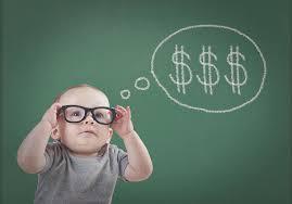 سواد مالی برای بچه ها - قسمت دوم