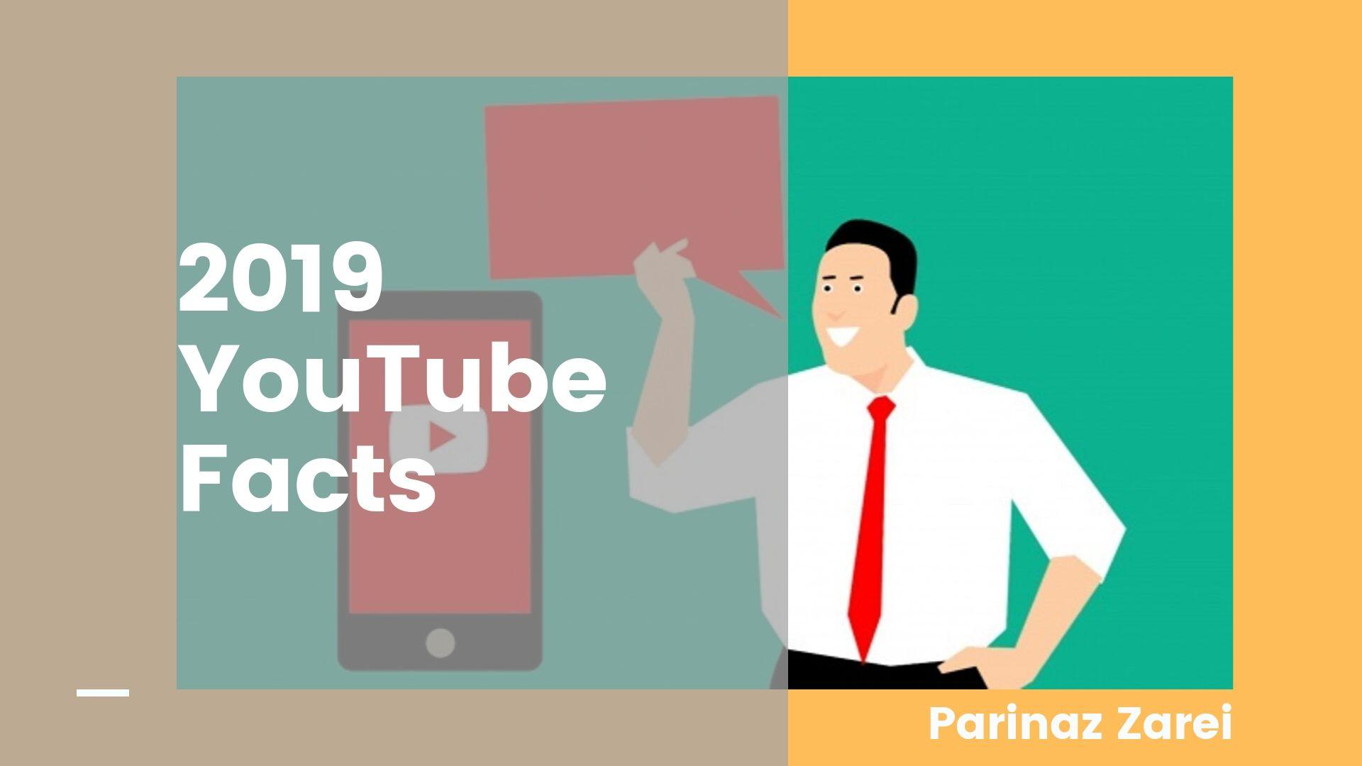 آمار یوتیوب