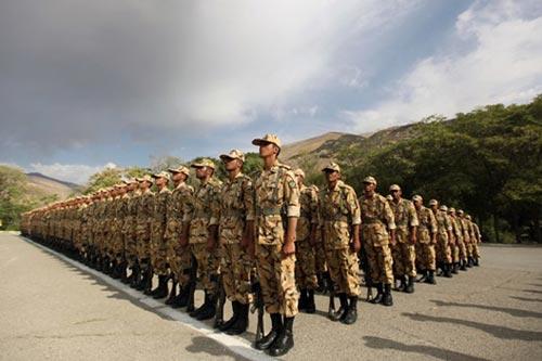 یک گیک در سربازی، راهنمای دوره آموزشی