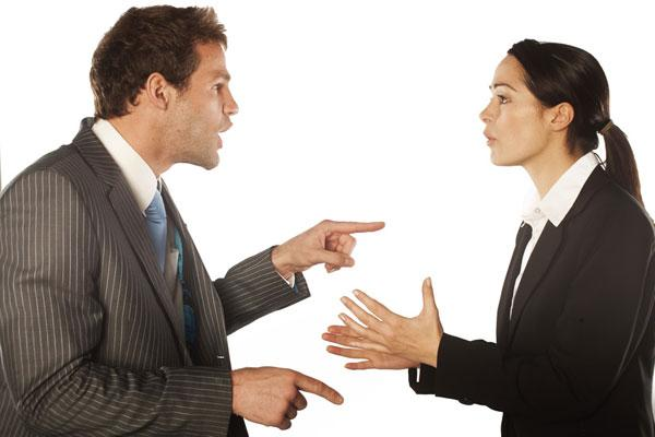 با مشتری سخت گیر چه کنیم؟ (بخش اول)