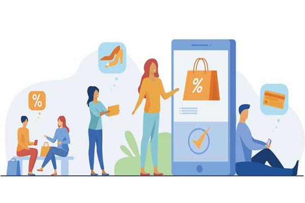 10 روش فروش اینترنتی