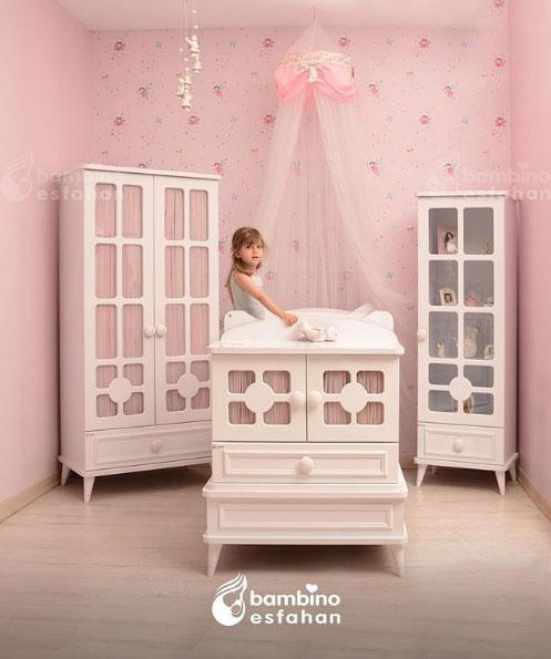 6 ایده زیبا و جذاب برای طراحی اتاق کودک ایرانی