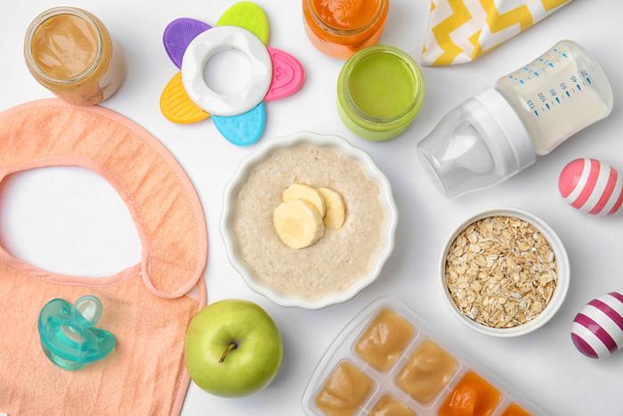 چگونه غذای کودکان کم وزن رو مقوی کنیم؟