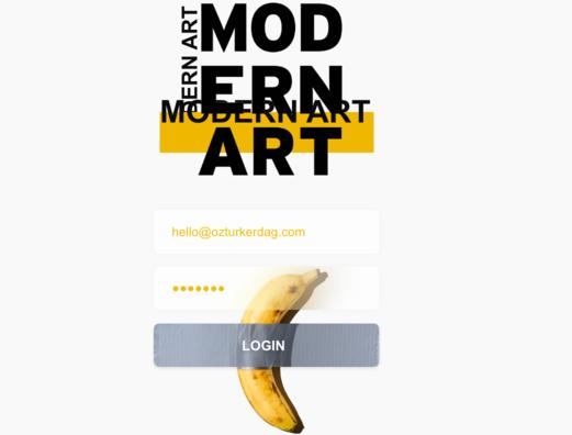 این اولین بار نیست که موز سوژه ی یک اثر جنجالی می شود ،پیش ازین بارها این میوه ی استوایی از هنر تعریفی تازه ساخته است
