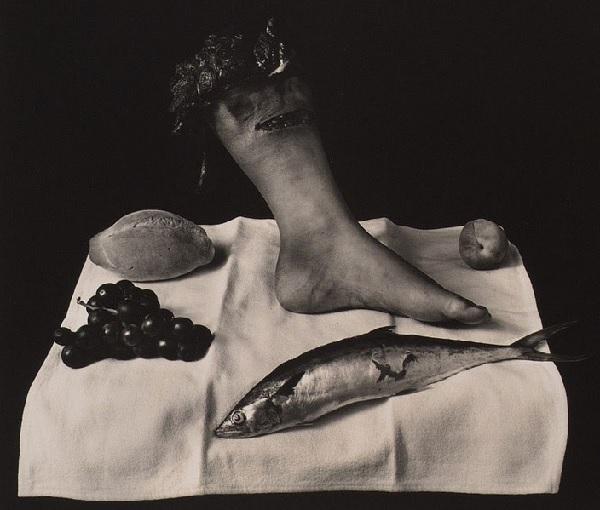 صدای مردگان امجد،پیامی از ردّ فراموشیست شبیه کاری که ویتکین یک عمر انجامش می دهد. جوئل پیترویتکین(عکاس امریکایی) کالبدهای مرده را برمی داشت و به شکلی دوباره به آن ها زندگی می بخشید یک یادآوری که زندگی هربار به شکلی دوباره بازتولید می شود