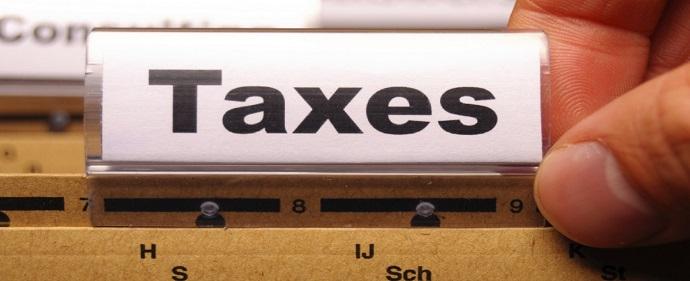 آشنایی با قوانین مالیاتی ترکیه
